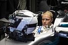 Mercedes продлила контракт с Боттасом на 2018 год