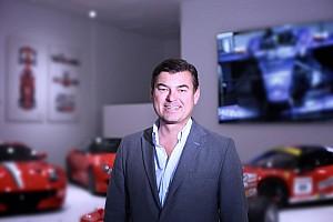 سلاسل متعددة أخبار موتورسبورت.كوم تعزيز الفريق التجاري لشبكة موتورسبورت بطاقم جديد