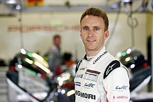 WEC Interview Timo Bernhard und der Porsche 919 Hybrid: