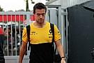 Формула 1 Палмер настроился повторить результат гонки в Сингапуре