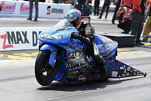 NHRA Qualifying report C. Force, Brown, Butner, Tonglet secure No. 1 qualifiers at NHRA Summernationals