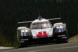 WEC Actualités Toyota et Porsche dos à dos avant le verdict de Spa