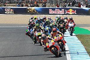 MotoGP Результати Турнірна таблиця MotoGP після Гран Прі Іспанії