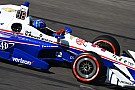 IndyCar Castroneves: Qualifying form shows I can still win races