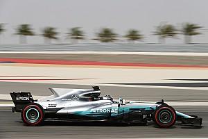 Analyse: Waarom Mercedes gebaat is bij een verbod op de T-vleugel