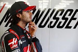 Fórmula 1 Noticias Giovinazzi
