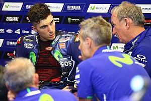 MotoGP News Februar-Bestzeit als Maßstab: Maverick Vinales will wissen, wo er steht