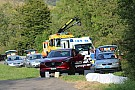 Hillclimb Driver killed in Swiss hillclimb crash