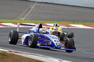 FIA-F4選手権 プレスリリース 【FIA-F4】ル・ボーセ、第3戦で全員入賞「今後は一発の速さを改善」