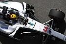 Formel 1 in Barcelona: Lewis Hamilton mit Bestzeit für Mercedes