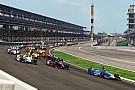 Jeux Video L'IndyCar et l'Indy 500 seront dans Project CARS 2