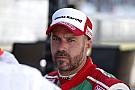 WTCC Monteiro explains crash that knocked him out