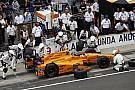IndyCar McLaren espera competir a tiempo completo en IndyCar