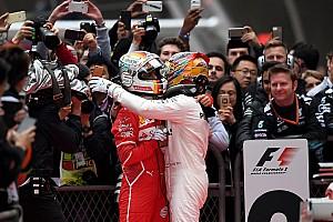 Formule 1 Réactions Le coup stratégique avorté de Vettel et Ferrari à Shanghai