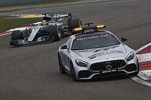 F1 Análisis Análisis: Cómo el safety car nos robó la batalla Hamilton vs Vettel