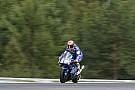 Moto2 Pasini se estrena en la pole de Moto2