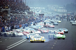 Le Mans Special feature The greatest drivers to never win Le Mans