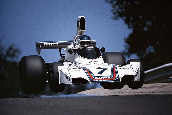 Forma-1 Toplista Újabb egészen szenzációs képek a motorsport világából: Senna és a többiek