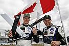 World Rallycross Kanada WRX: Kristoffersson üst üste üçüncü kez kazandı