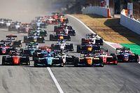 Reisverbod zet ook streep door Formule 3-test in Barcelona