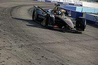 Berlin E-Prix: Da Costa heads Gunther by 0.039s in practice