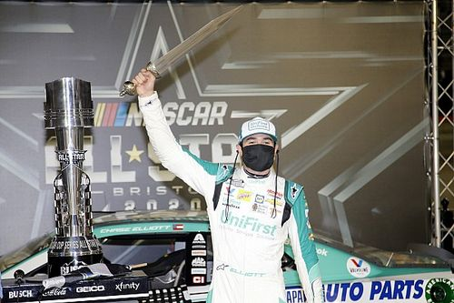 What to expect from the NASCAR All-Star Race at Texas