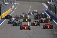 Formule 1 Grand Prix van Rusland – Starttijd, welke zender en meer