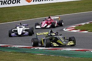 La W Series effettuerà cinque giorni di test a Valencia