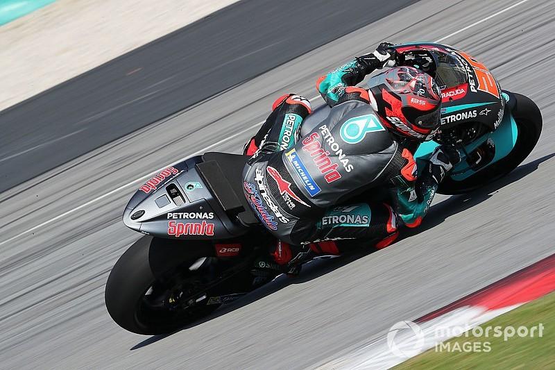 Quartararo dapat spek Yamaha 2019