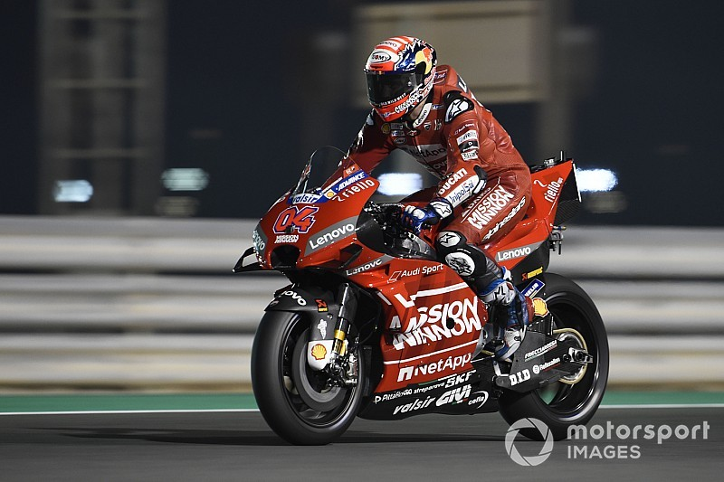 Dovizioso: Every bike strong in