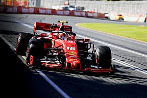 Domenicali: Ferrari ne doit pas