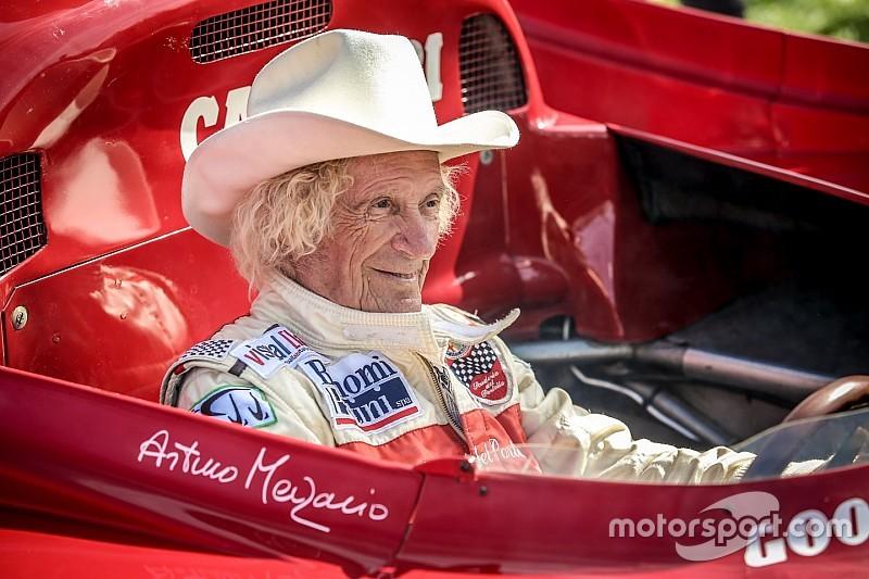 """""""Mindenkinek az Alfa Romeo tanította meg, hogy hogyan kell versenyautót készíteni…"""""""