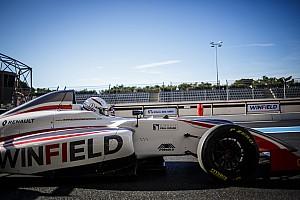 Qui sera le lauréat du 25eme Volant Winfield au Circuit Paul Ricard ?