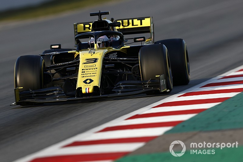 Ricciardo promises even more overtaking in 2019