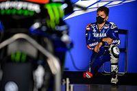 """Jorge Lorenzo """"très surpris"""" de son remplacement chez Yamaha"""