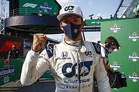 F1: AlphaTauri confirma Gasly para temporada 2021; segunda vaga segue em aberto