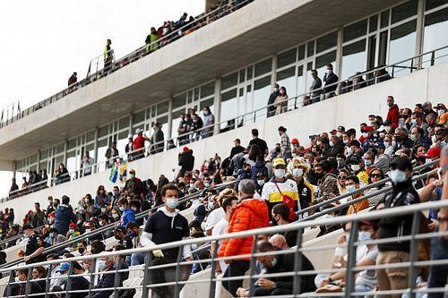 La F1 espera llegar a mil millones de fans en 2022