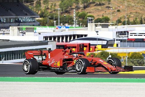 Vettel chce się godnie pożegnać z Ferrari