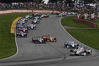 Indy reduz eventos em circuitos mistos para dois dias