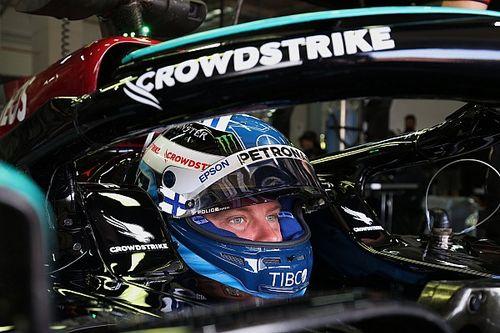 """Ralf Schumacher: """"Bottas tiene que mejorar, está lejos de Hamilton"""""""