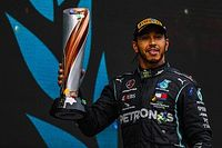 洛维:汉密尔顿让赛车/车手重要性的争论得到平息