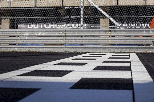 Zandvoort, yarışla ilgili durumun netleşmesini istiyor