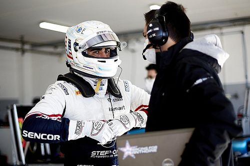 Correa torna in pista in un test privato al Paul Ricard