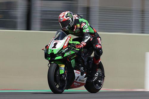 Rea Setuju Pendapat Valentino Rossi soal Peluangnya ke MotoGP