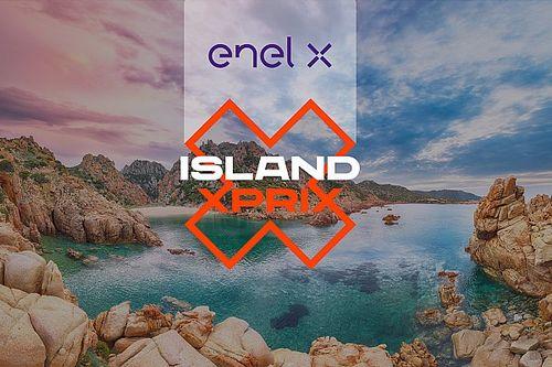 Extreme E: the Enel X Island X Prix takes place in Capo Teulada