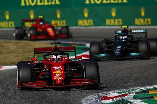 F1: Saiba quanto cada piloto colaborou para a pontuação de suas equipes em 2021