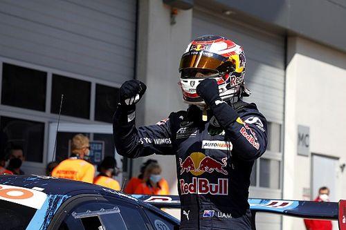 Liam Lawson Tak Mau Buru-buru Promosi ke F1