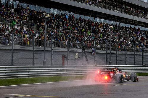 """Leclerc: """"Yarışta yükselmek çok zor olacak"""""""