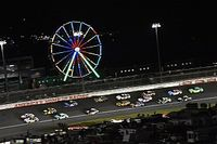 NASCAR przeniósł All-Star Race
