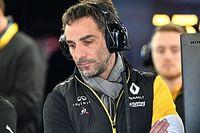 Renault pode entrar com recurso questionando nível das sanções aplicadas à Racing Point